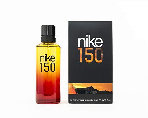 Nike, On Fire Eau de Toilette, Para hombre, 150 ml