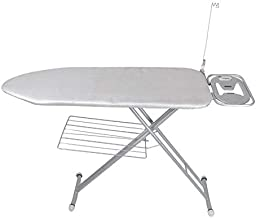 Peng Essentials Maxima Ironing Boards with Cable Manager (Silver)