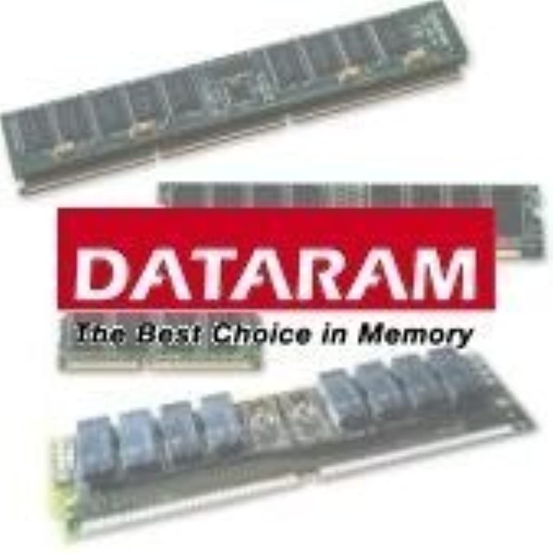 ブロックする雇った改革Dataram DRH1600R/16GB 16GB ECC QR REG DDR3 PC3-12800 1600MHZ FOR 684066-B21 PROLIANT G7 by Dataram [並行輸入品]
