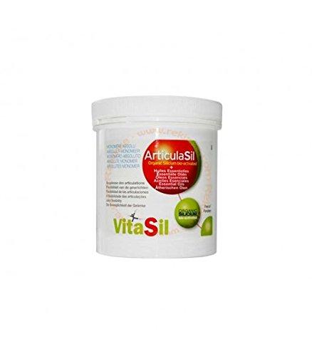 Vitasil 7920008693 Articulasi Silicium Organique Gel Articulations aux Huiles Essentielles