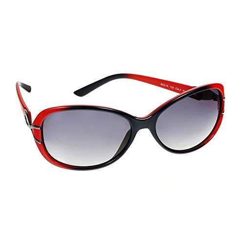 More & More Gafas de sol para mujer con protección UV 400 60-15-125-54668