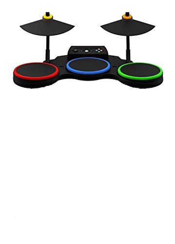 PS2/PS3 Guitar Hero World Tour Stand Alone Wireless Drums Replacement Kit