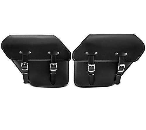 Set Bolsa alforja Lateral (Pareja) Craftride Fargo 2x13L para Motos Custom