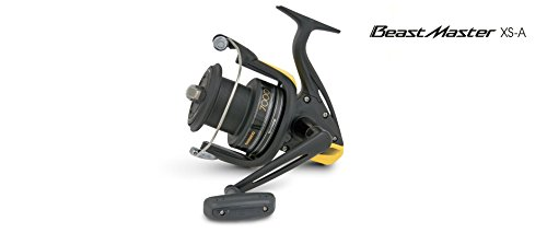Shimano - Beastmaster XS A, color 680 gr