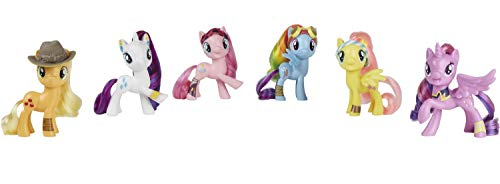 My Little Pony The Movie Pirate Ponies Collection