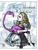 Alice in Wonderland Comprehensive Guide 1932168125 Book Cover