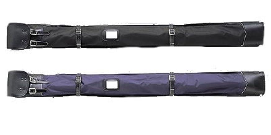 施しホバート目的【竹刀袋】ファッションナイロン竹刀袋ワンタッチ2本入