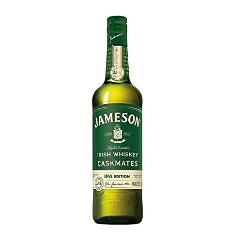 Whisky Irlandês Jameson Caskmates 750ml