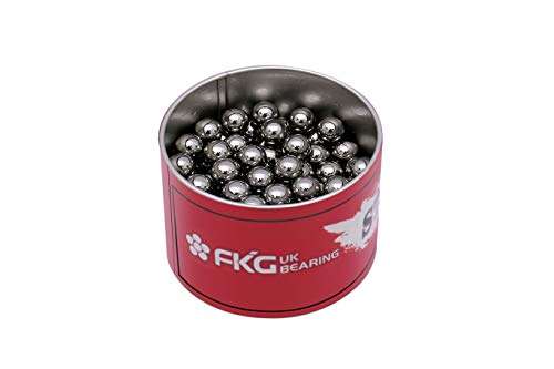 Best 4 75 inches ball bearings review 2021 - Top Pick