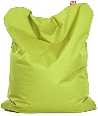 Tuli Funny Housse Non Amovible en Polyester Fluo Taille Unique