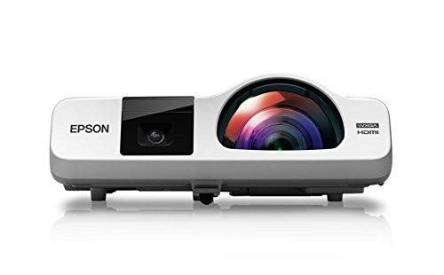Epson BrightLink Interactive WXGA 3LCD Projector V11H670022