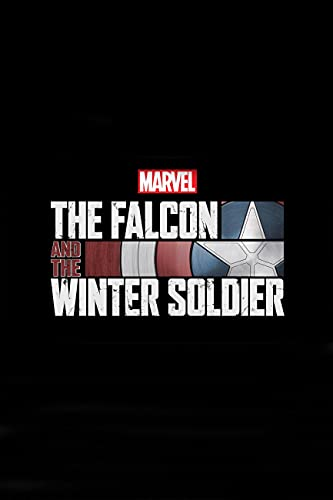 Marvel'S The Falcon & The Winter Soldier: The Art Of The Series
