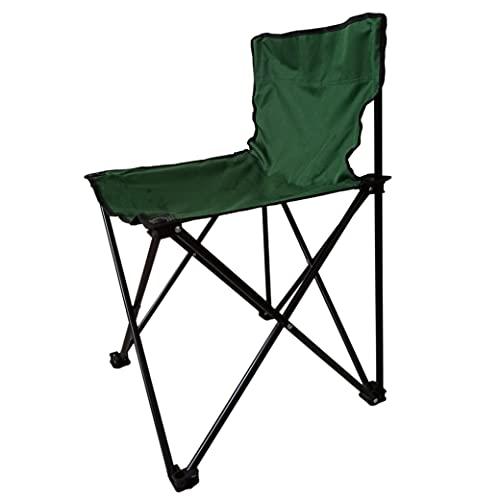 TETI`S Ducks Home - Silla Plegable de Camping Muy Ligera y Compacta Senderismo, Camping, Conciertos, Pesca. Hamaca de...