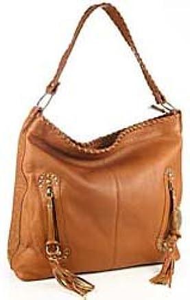 Cape Cod Leather Baypointe  Handbags  Amazon.com 7eeea7c8344ba