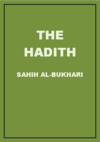 The Hadith (English Edition)