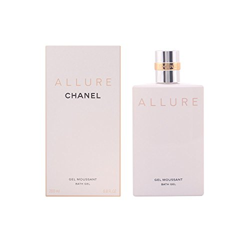Chanel Allure Gel Moussant Badegel 200ml