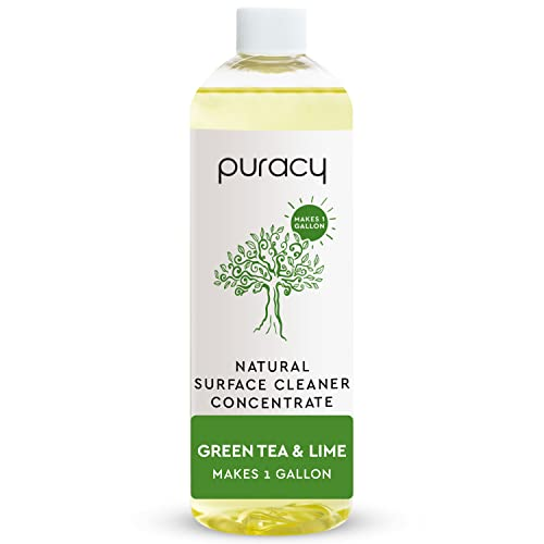 Puracy All Purpose Natural Cleaner, Multi-Surface Solution