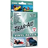 TEAR-AID VINYL REPAIR TYPE B ティアーエイド ビニールリペア