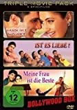 Bollywood Box - Triple Movie Pack - Jaz Pandher