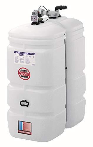 Doppelwandiger Heizöltank Schütz Kompakt 750 Liter 1.000 Liter