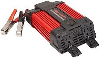 Chicago Electric Power Systems 750 Watt Continuous/1500 Watt Peak Power Inverter