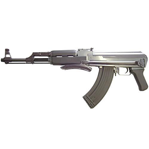 Softair 0,9 Joule J.G. Works Fucile Elettrico AK47S (0507B)