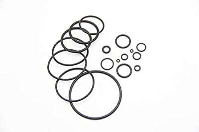 Pro-Parts New O-ring Maintenance Rebuild Kits For Bostitch RN46 RN46-1 RN46-2 Roofing Nailer from Pro-Parts