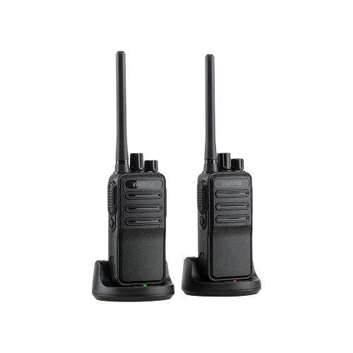 Rádio Comunicador Longo Alcance intelbras RC 3002 G2 Preto
