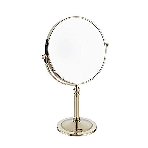 XYSQWZ Espejo Cosmético/Espejo De Belleza/Espejo De Afeitar