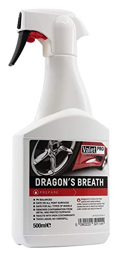 ValetPRO - Dragon's Breath - Flugrostentferner - 500ml