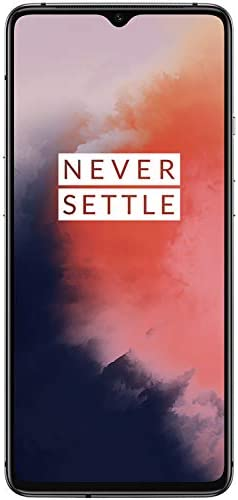 OnePlus 7T HD1907 128GB GSM 4G LTE Factory Unlocked for AT T T Mobile Triple Cameras 48MP 16MP product image