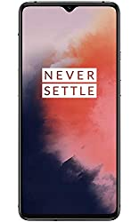 Image of OnePlus 7T HD1907, 128GB GSM 4G LTE Factory Unlocked for AT&T T-Mobile, Triple Cameras (48MP + 16MP + 12MP), Single Sim, US Model (Frosted Silver): Bestviewsreviews