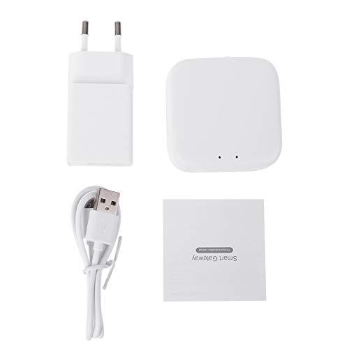 Xuebai Smart Gateway 2,4G WiFi Zigbee para HY368 Controlador de...