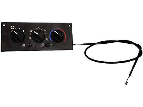 HVAC Heater AC Climate Control Module - Compatible with 2002-2006 Kenworth T800