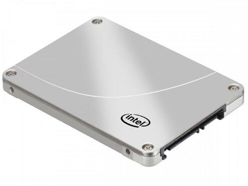 Intel SSDSC2BW080A401 interne SSD 80GB für 530 Series (6,4 cm (2,5 Zoll), 7mm, SATA 6GB/S, 20nm,MLC, Singlepack) grau