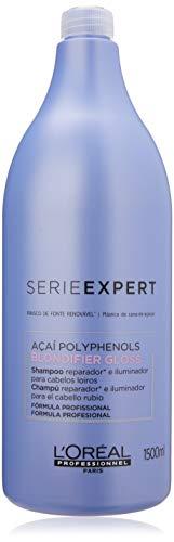 2. L'Oréal Professionnel, Champú – 1500 ml.