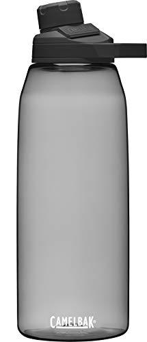 CAMELBAK Unisex– Erwachsene Chute Mag Trinkflasche, Charcoal, 1500 ml