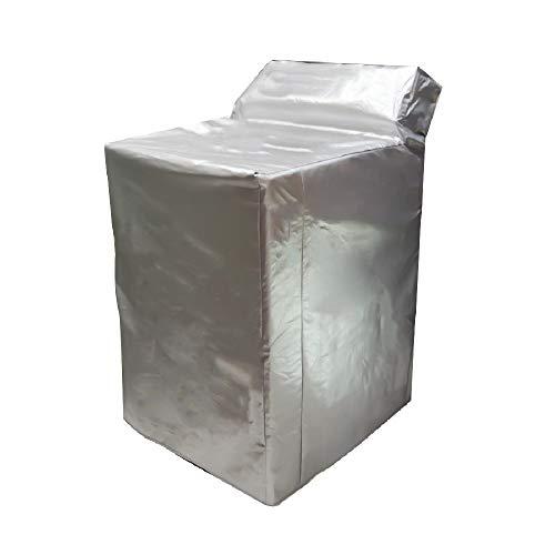 Funda para Secadora Cubierta Universal Impermeable Afelpada Premium Universal