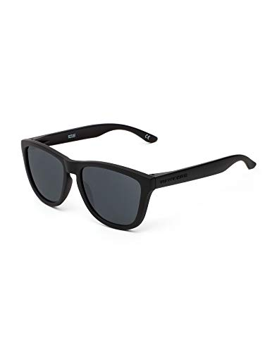HAWKERS Gafas, NEGRO, One Size Unisex-Adult