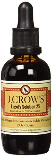 J.CROWS