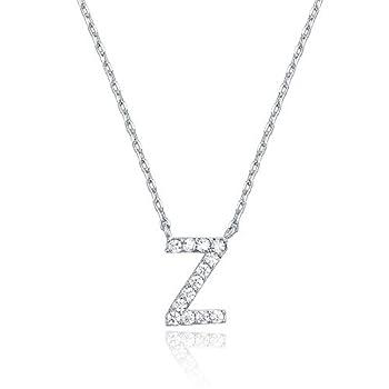 big z necklace