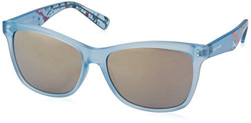 Hugo Boss Hugo Orange Gafas de sol, Azul (Blue), 56.0 para Mujer