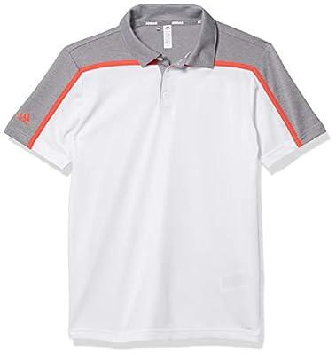 adidas Golf Heathered Colorblock
