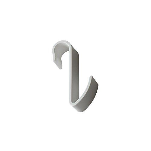 XIMAX Handtuch-Clip (weiß)
