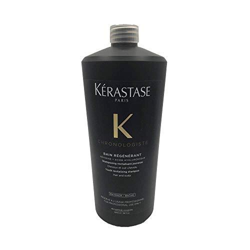 Shampoo Kérastase Chronologiste Bain Régénérant 1 Litro