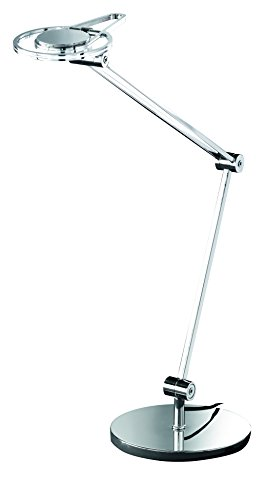 WOFI Tischleuchte und Tischlampe 8909.01.01.0000