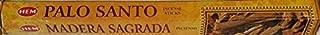 Palo Santo Clear Negative Energy Incense Aromatherapy HEM Stick 20 Pack