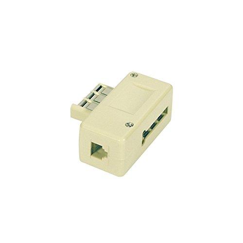 Connectland P-gigogne Modular M-F 6P4C