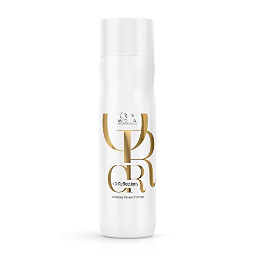 Shampoo Wella Oil Reflections Revelador de Brilho 250ml