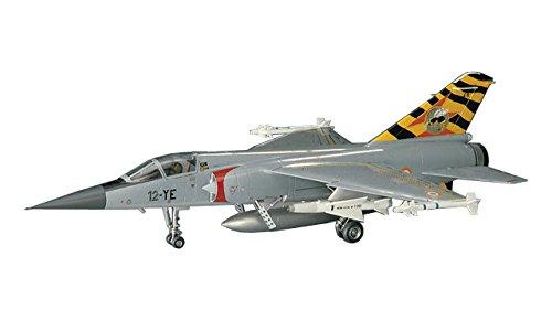 Hasegawa 1:72 - (00234) Mirage F.1C - H-B04